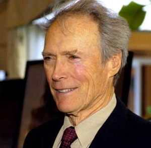 Berklee awards Clint Eastwood honorary doctorate