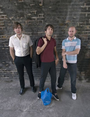 Peter Bjorn and John Ready New Album