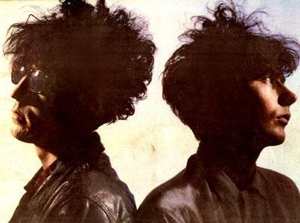 Jesus and Mary Chain record new song, tour