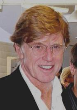 Robert Redford readies <em>Against All Enemies</em>