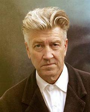 David Lynch does Gucci