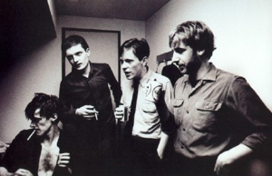 "Joy Division 7"" Box Set Due Next Month"