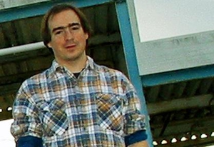 Jason Molina tours solo; <em>Sojourner</em> soon back on sale