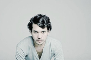 Matthew Dear goes acoustic on Minnesota Public Radio