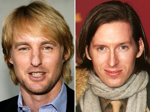 Wes Anderson and Owen Wilson talk Artist on Artist