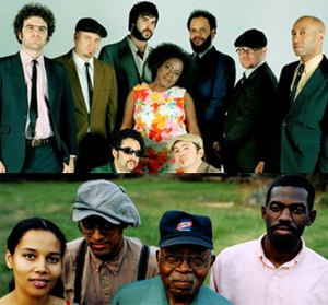 <i>Great Debaters</i> soundtrack features Sharon Jones, more