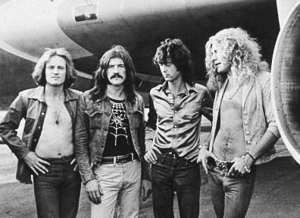 Win free tickets to Led Zeppelin in London