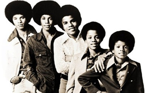 Possible Jackson 5 reunion tour...maybe