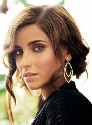 Nelly Furtado to release live DVD/CD