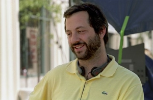 Judd Apatow to Write Play