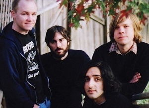 Explosions in the Sky Announce Tour Dates