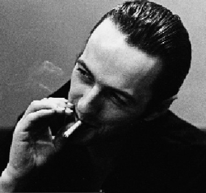 Joe Strummer Biopic in the Works