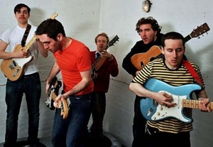 Hot Chip announces U.S. tour dates