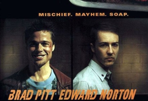 <em>Fight Club</em> musical in the works (possibly with Trent Reznor)