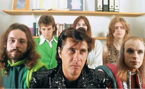Just Look at this Lineup for Bryan Ferry's Stacked Solo Album