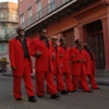 The Blind Boys of Alabama: Marching into <em>New Orleans</em>