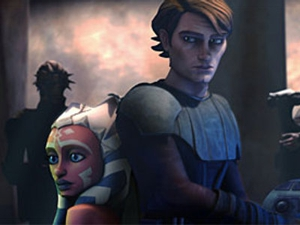 <em>Star Wars</em> CGI animation to hit big, small screens