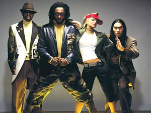 Black Eyed Peas acting in <em>Wolverine</em> and <em>Street Fighter</em>