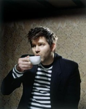 LCD Soundsystem presents &quot;Big Ideas&quot; in 2008