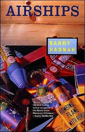 Barry Hannah