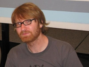 Chuck Klosterman preps debut novel, <em>Downtown Owl</em>