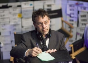 Sam Raimi to direct next Tom Clancy movie