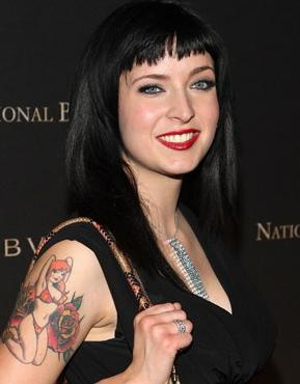 Diablo Cody stays busy post-<i>Juno</i>