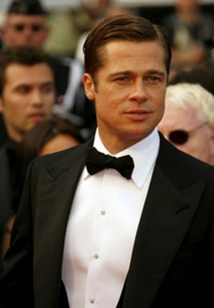 Brad Pitt, Paramount option <em>Lost City of Z</em>