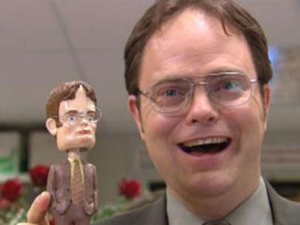 NBC set to premiere &lt;i&gt;The Office&lt;/i&gt; spinoff in 2009