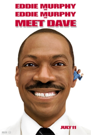 Eddie Murphy and MST3K alum want you to <em>Meet Dave</em>