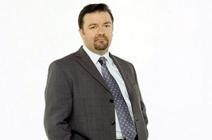 Ricky Gervais putting in <em>Grand Theft Auto</em> appearance