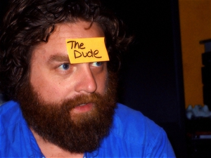 Zach Galifianakis to host Indie Rock Trivia in NYC
