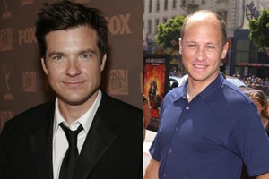 Mike Judge, Jason Bateman team up for new office comedy