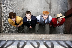 Band of the Week: Bombadil