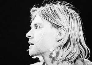 Courtney Love reports Kurt Cobain's ashes stolen