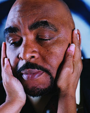 Catching Up With... Solomon Burke