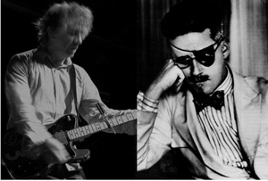 Mike Watt, Lee Ranaldo, more set James Joyce to music