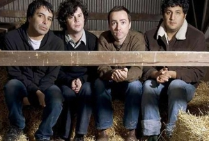 The Shins talk new label, side project
