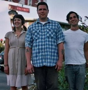 Damien Jurado Releases Album Preview