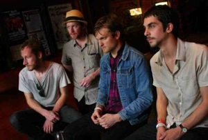 Cold War Kids to release new album, tour