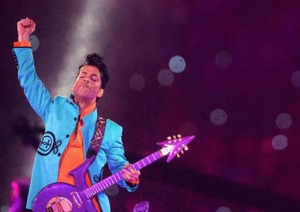 Prince Announces L.A. Residency