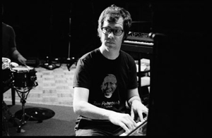 Ben Folds Tweets Nick Hornby Collaboration Album Details