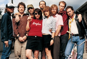 Broken Social Scene to tour
