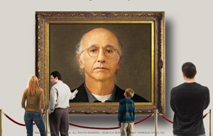 Larry David, <em>Curb Your Enthusiasm</em> to return to HBO