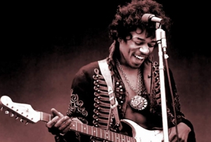 Jimi Hendrix to appear in &lt;em&gt;Guitar Hero&lt;/em&gt;