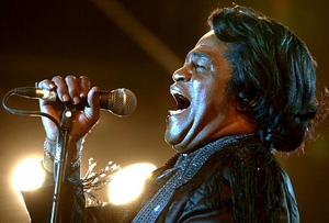 James Brown's belongings auctioned off at Christie's