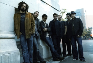 Counting Crows Announce Fall Tour