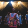 Ladysmith Black Mambazo: In the Name of the Father