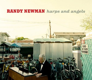 Randy Newman: <em>Harps and Angels</em>