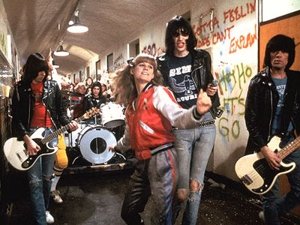 Howard Stern to produce new <i>Rock 'n' Roll High School</i>